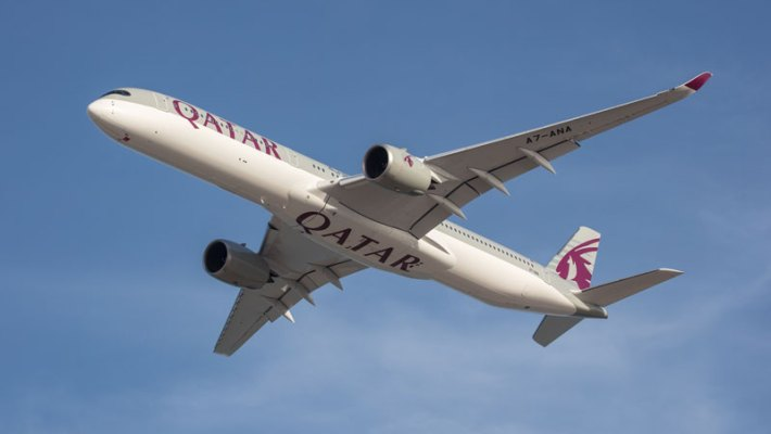 Neue Destinationen von Qatar Airways