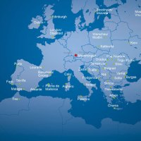 Von Memmingen zu 43 Destinationen auf drei Kontinenten
