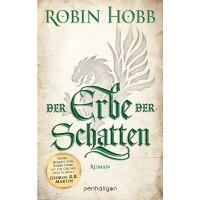 Die Chronik der Weitseher von Robin Hobb