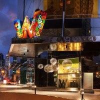 In Panama erstes W Hotel in Mittelamerika