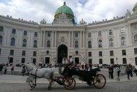 Wien: Kaiser-Romantik und Lifestyle