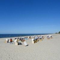 Viele freie Zimmer an Polens Küste
