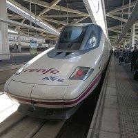 Mit Interrail erstklassig durch Portugal und Spanien