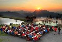 Kultur zwischen Almen und Bergen