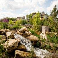 Villages Nature Paris bietet grüne Wohnalternative für Paris-Reisende