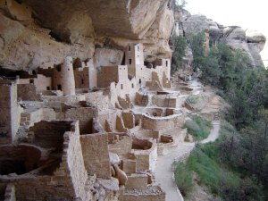 Cliff Palace ©NPS