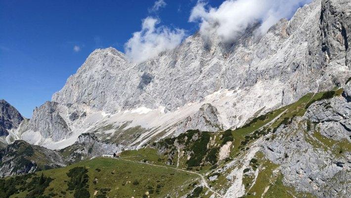 Ramsau am Dachstein-Ein Wanderdorf für Alle