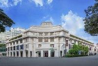 Erstes Kempinski in Singapur