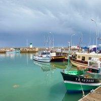 Vendée Atlantik zu jeder Jahreszeit