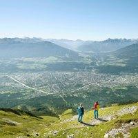 Herbstwanderungen in der Region Innsbruck