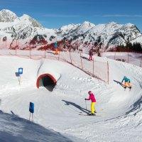 Der Winter ruft – Fünf Gründe für das schneesichere Nassfeld