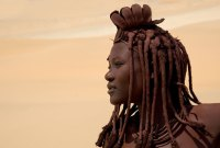 Luxus der Weite im Land der Himba
