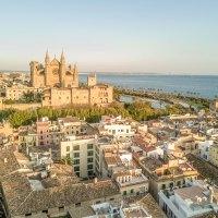 900 Jahre Geschichte an einem Tag in Palma de Mallorca