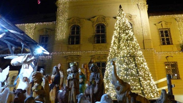 Weihnachtsmärkte in Tschechien garantieren noch mehr Weihnachtsstimmung