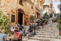 Ein virtueller Städtetrip durch Valletta