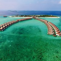 Mövenpick goes to the Maledives