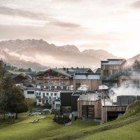 Naturhotel Forsthofgut wird mehrfach ausgezeichnet