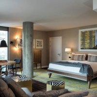Autograph Collection Hotels eröffnet das Bankside im Londoner Viertel South Bank