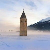 Die Skigebiete Schöneben und Haideralm am Reschensee sind jetzt verbunden