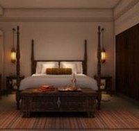 Fünf-Sterne-Resort Al Bait im Emirat Sharjah eröffnet
