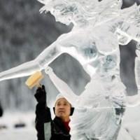 Ice Magic Festival feiert 25-jähriges Jubiläum