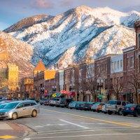 Städte-Hopping in Utah