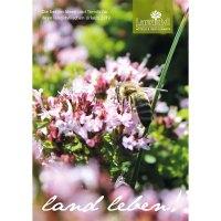 Das neue Gastgebermagazin der Landidyll Hotels & Restaurants ist da