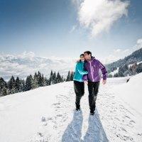 Über den Wolken in den Allgäuer Alpen