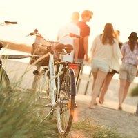 Gotland auf zwei Rädern erleben