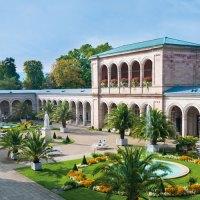 Bad Kissingen auf dem Weg zum Weltkulturerbe