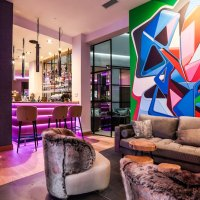 NYX Hotel Bilbao direkt in der Nähe des Guggenheim Museums eröffnet