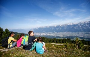 Familienwandern ©hall-wattens.at
