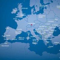 Flughafen Memmingen bietet erstmals 52 Linienflüge in Europa, Asien und Afrika