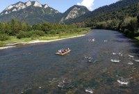 Die Pieniny-Nationalparkregion, ein wildromantischer Geheimtipp