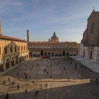 Bologna für Insider
