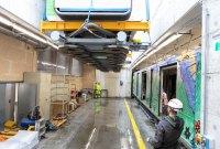 Serfaus-Fiss-Ladis hat seine U-Bahn wieder