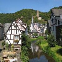 Auf Spurensuche an den Drehorten der Eifel