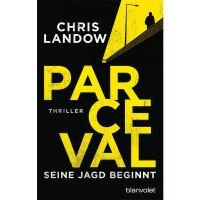 Parceval – Seine Jagd beginnt von Chris Landow