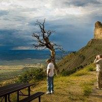 Die geheimnisvollen Felsenwohnungen im Mesa Verde Nationalpark