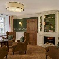 Hotel Goldener Hirsch nach umfangreicher Renovierung wiedereröffnet