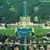 The Langham Hotels & Resorts residieren in Nymphenburg in München