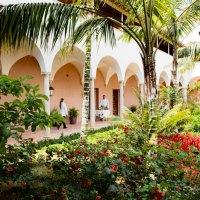 Condé Nast Traveler 2019 Readers' Choice Award für das Golf & Spa Resort Finca Cortesin