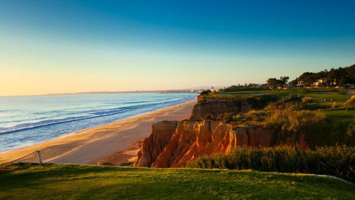 """Die Algarve ist """"World's Leading Beach Destination 2020"""""""