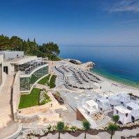 Kempinski Hotel Adriatic öffnet erstmals an Weihnachten und Neujahr