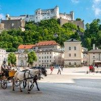 In Salzburg diesen Sommer Kultur tanken