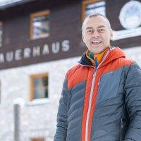 Ein außergewöhnlicher Hüttenwirt kocht in der Urlaubsregion Pyhrn-Priel