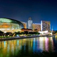 Theater, Kunst und mehr in Singapur virtuell erleben