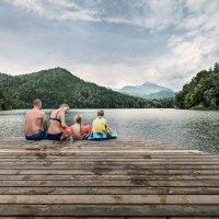 Die schönsten Badeseen im Kufsteinerland