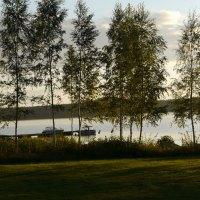 Von Memmingen nach Lappeenranta in Finnland