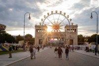 München in Sommerlaune